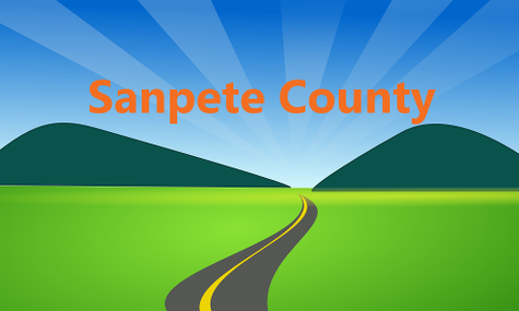 Sanpete county utah featured image.