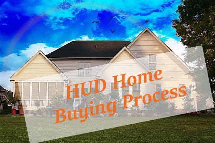 Learn how to place a bid on a HUD home.