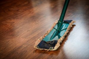 Clean your home to add more value