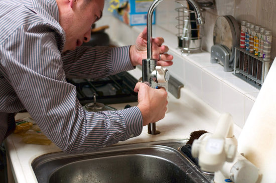 Expect to maintane and repair your home as a home owner.