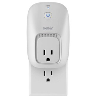 WIFI connected outlets make great housewarming gifts.