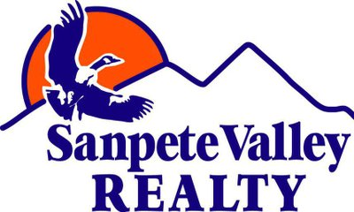The logo for Sanpete Valley Realty LLC