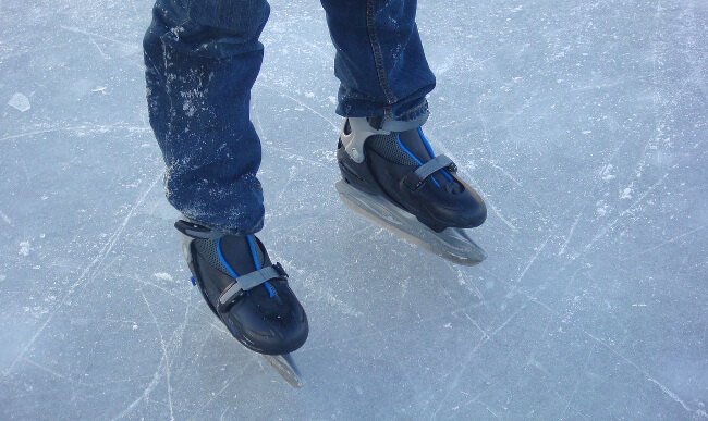 Getting cold feet can cause you to lose your earnest money.