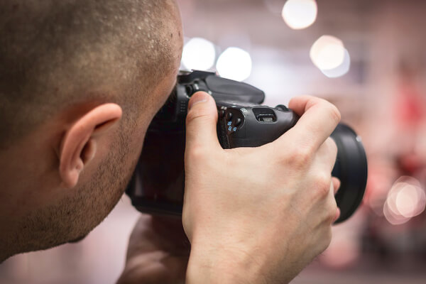 Professional photos can help FSBO's sell their home.