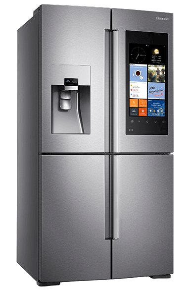 High tech appliance upgrades should be avoided when updating kitchen appliances in most homes.